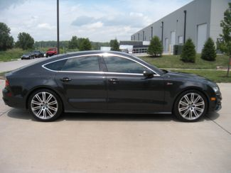 2013 Audi A7 Prestige Chesterfield, Missouri 1