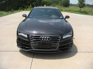 2013 Audi A7 Prestige Chesterfield, Missouri 7