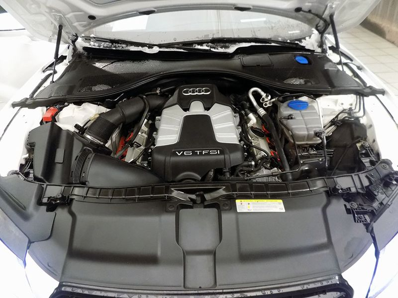 2013 Audi A7 30 Prestige  city Ohio  North Coast Auto Mall of Cleveland  in Cleveland, Ohio