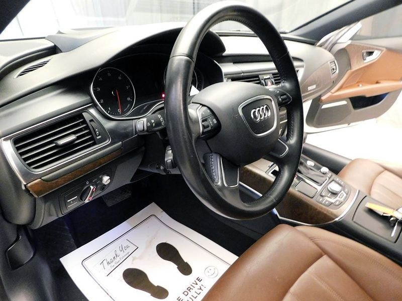 2013 Audi A7 30 Prestige  city Ohio  North Coast Auto Mall of Cleveland  in Cleveland, Ohio