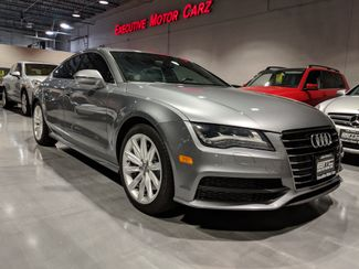 2013 Audi A7 in Lake Forest, IL