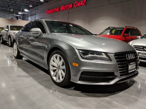 2013 Audi A7 3.0 Prestige in Lake Forest, IL