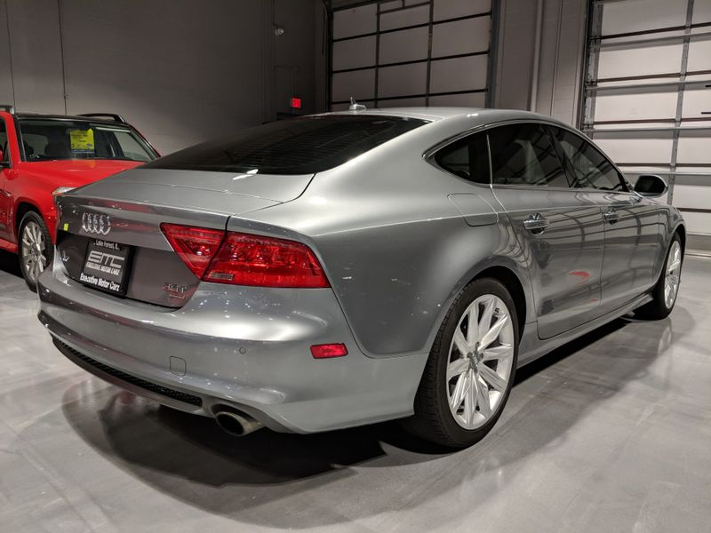 2013 Audi A7 30 Prestige  Lake Forest IL  Executive Motor Carz  in Lake Forest, IL