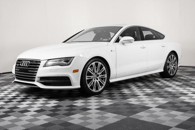 2013 Audi A7 3.0 Prestige