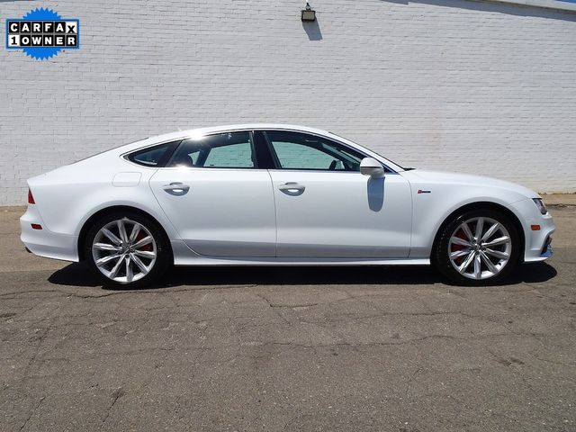 2013 Audi A7 3.0 Prestige Madison, NC 1