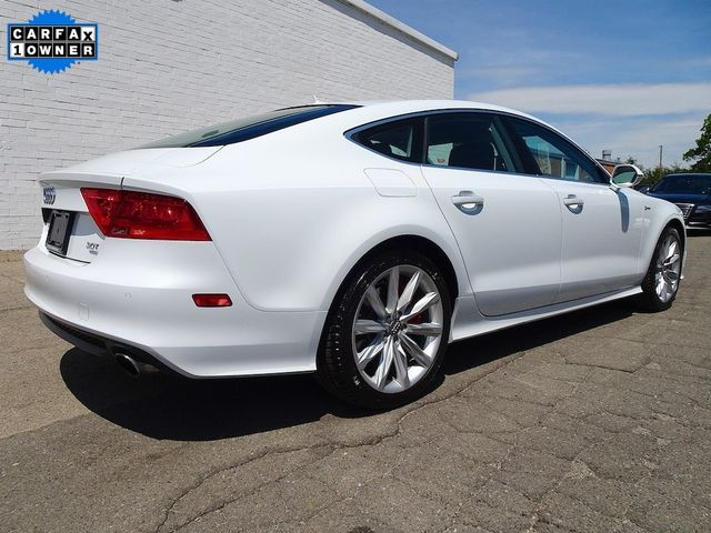 2013 Audi A7 3.0 Prestige Madison, NC 2