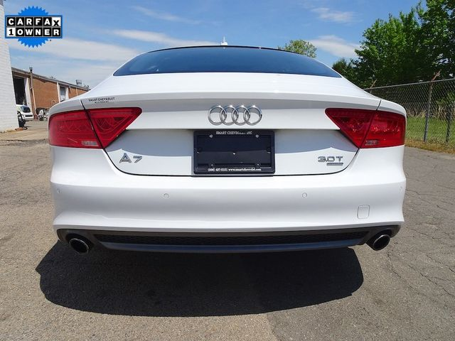 2013 Audi A7 3.0 Prestige Madison, NC 3