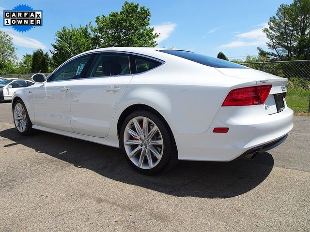2013 Audi A7 3.0 Prestige Madison, NC 4