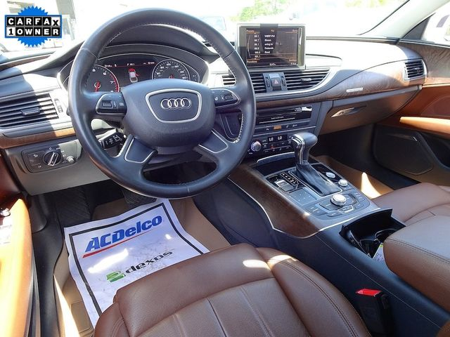 2013 Audi A7 3.0 Prestige Madison, NC 44