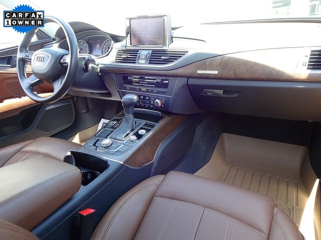 2013 Audi A7 3.0 Prestige Madison, NC 45