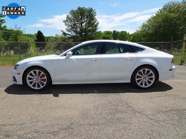 2013 Audi A7 3.0 Prestige Madison, NC 5