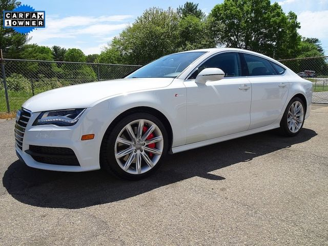 2013 Audi A7 3.0 Prestige Madison, NC 6