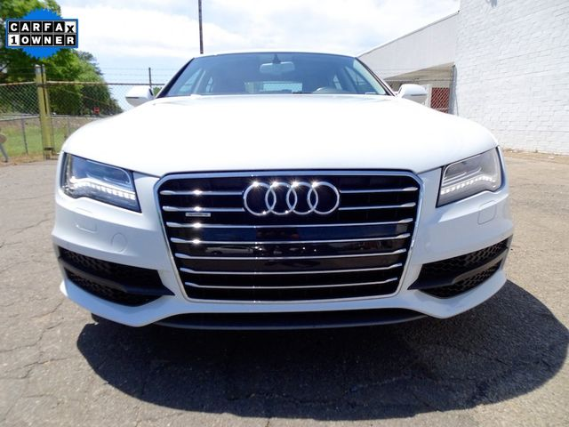 2013 Audi A7 3.0 Prestige Madison, NC 7