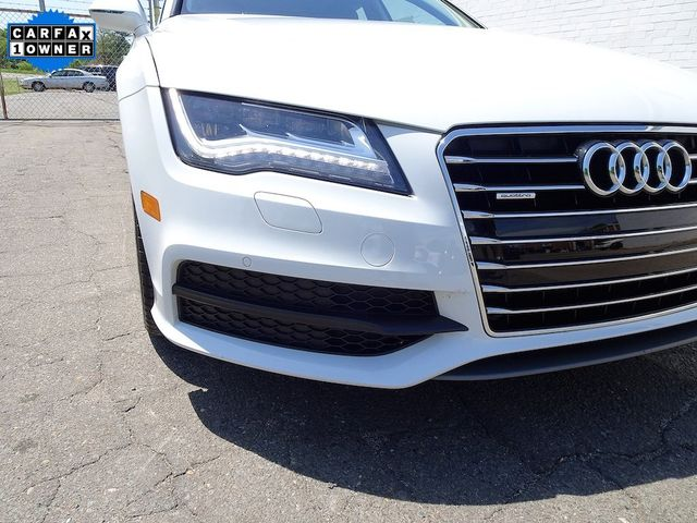 2013 Audi A7 3.0 Prestige Madison, NC 8