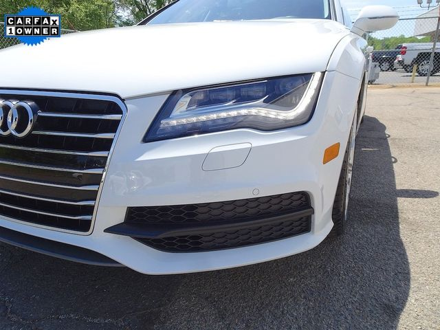 2013 Audi A7 3.0 Prestige Madison, NC 9