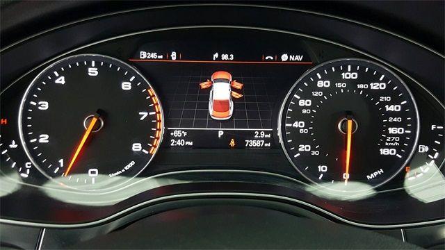 2013 Audi A7 3.0T Premium quattro in McKinney Texas, 75070