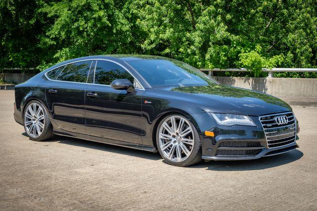2013 Audi A7 3.0 Prestige Navigation,Sunroof & Backup Camara in Memphis, Tennessee 38115