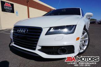 2013 Audi A7 A7 3.0 Prestige Package Quattro AWD $75k MSRP | MESA, AZ | JBA MOTORS in Mesa AZ