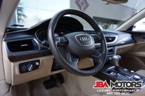 2013 Audi A7 A7 3.0 Prestige Package Quattro AWD $75k MSRP   MESA, AZ   JBA MOTORS in MESA, AZ
