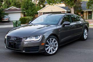 2013 Audi A7 3.0 Premium Plus in Reseda, CA, CA 91335