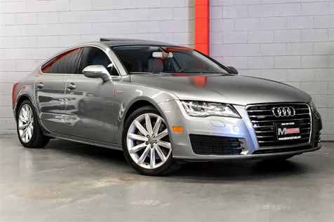 2013 Audi A7 3.0 Premium Plus in Walnut Creek