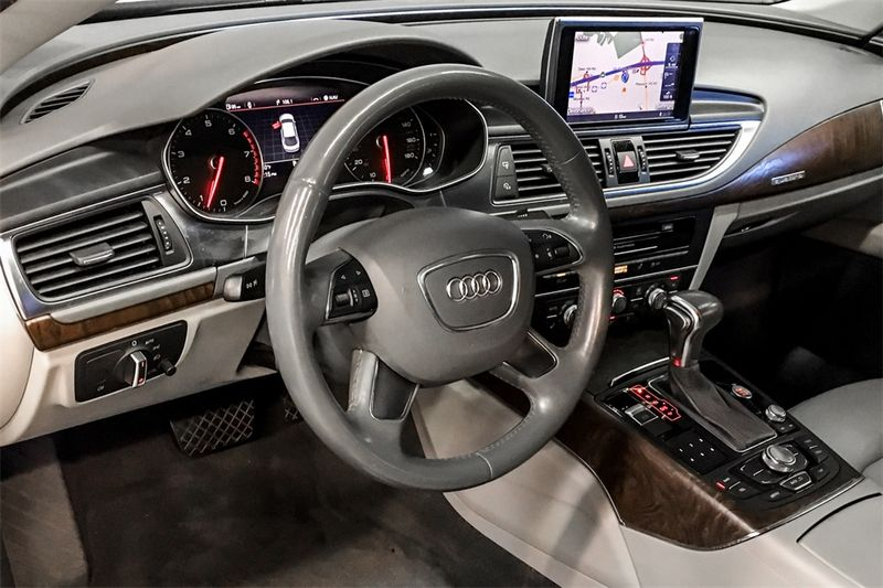 2013 Audi A7 30T Premium Plus  city CA  M Sport Motors  in Walnut Creek, CA