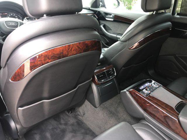 2013 Audi A8 4.0T L in Carrollton, TX 75006