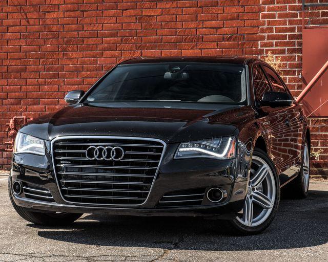 2013 Audi A8 L 3.0L Burbank, CA 0