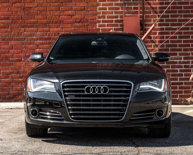 2013 Audi A8 L 3.0L Burbank, CA 1