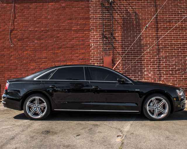 2013 Audi A8 L 3.0L Burbank, CA 3