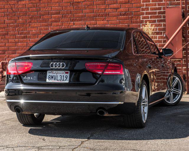 2013 Audi A8 L 3.0L Burbank, CA 7