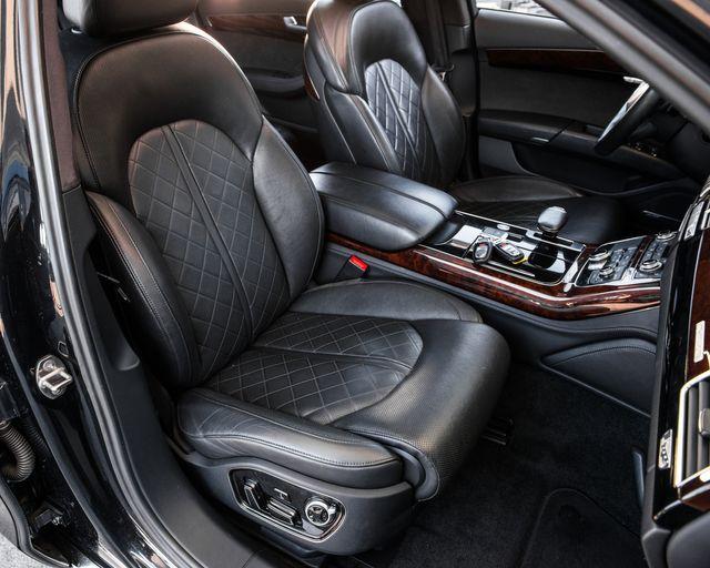 2013 Audi A8 L 3.0L Burbank, CA 12