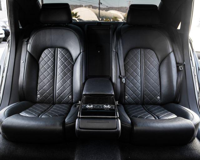 2013 Audi A8 L 3.0L Burbank, CA 15