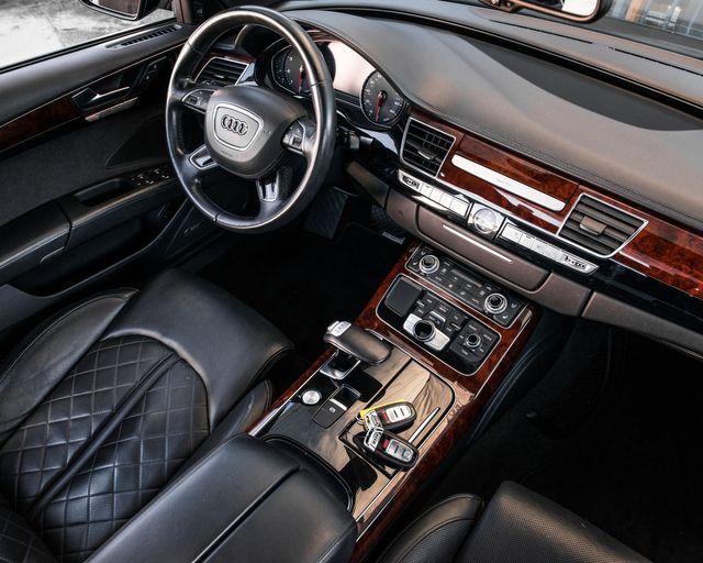 2013 Audi A8 L 3.0L Burbank, CA 11
