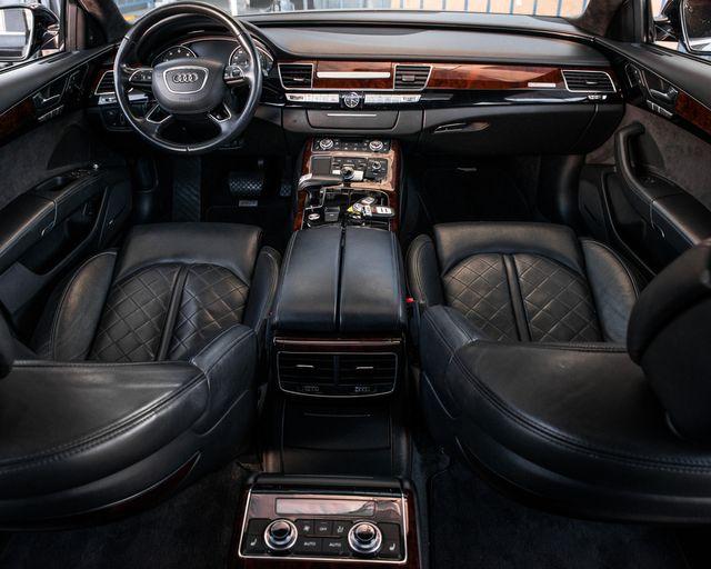 2013 Audi A8 L 3.0L Burbank, CA 10
