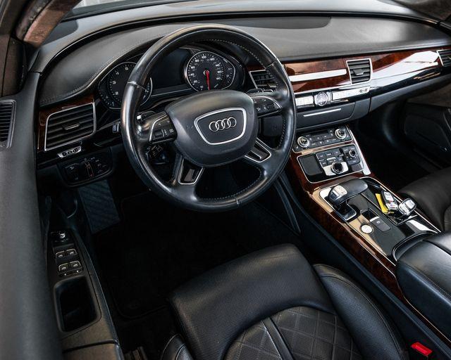 2013 Audi A8 L 3.0L Burbank, CA 9