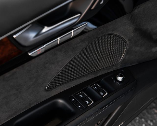 2013 Audi A8 L 3.0L Burbank, CA 20