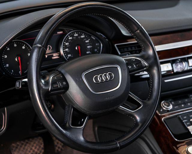 2013 Audi A8 L 3.0L Burbank, CA 22