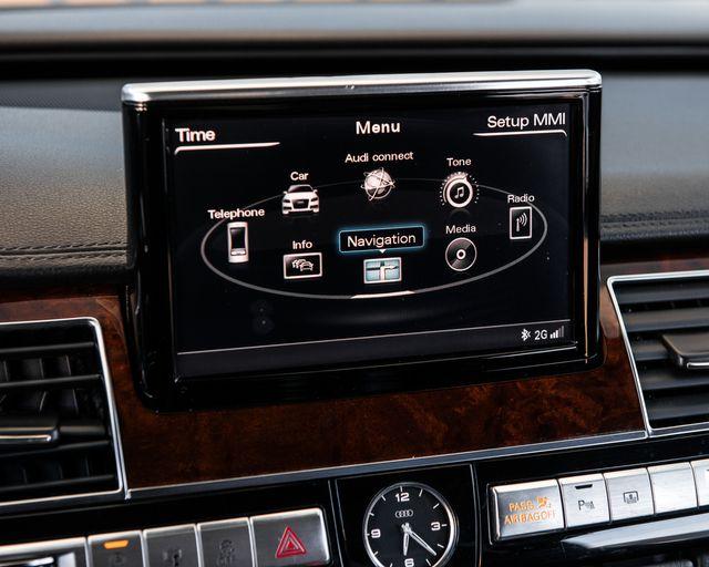 2013 Audi A8 L 3.0L Burbank, CA 23