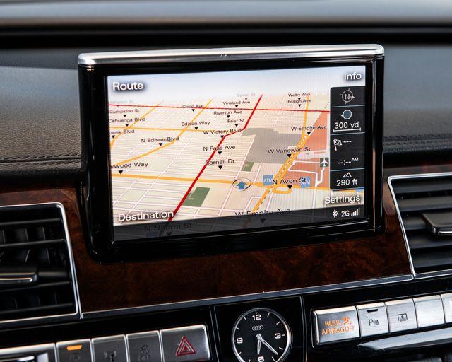 2013 Audi A8 L 3.0L Burbank, CA 24
