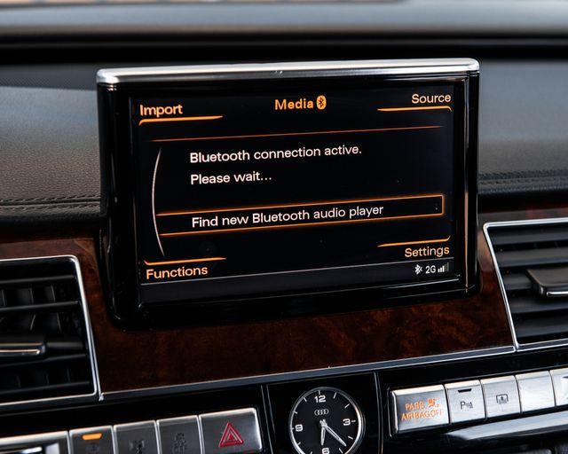 2013 Audi A8 L 3.0L Burbank, CA 25
