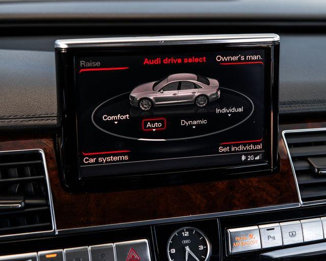 2013 Audi A8 L 3.0L Burbank, CA 26