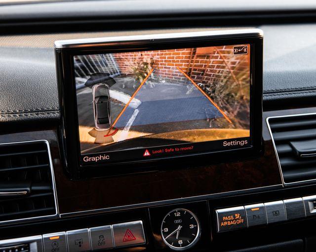 2013 Audi A8 L 3.0L Burbank, CA 27