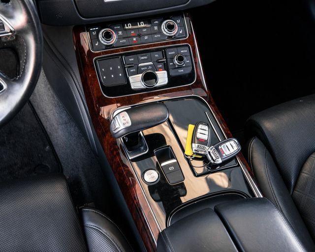 2013 Audi A8 L 3.0L Burbank, CA 13