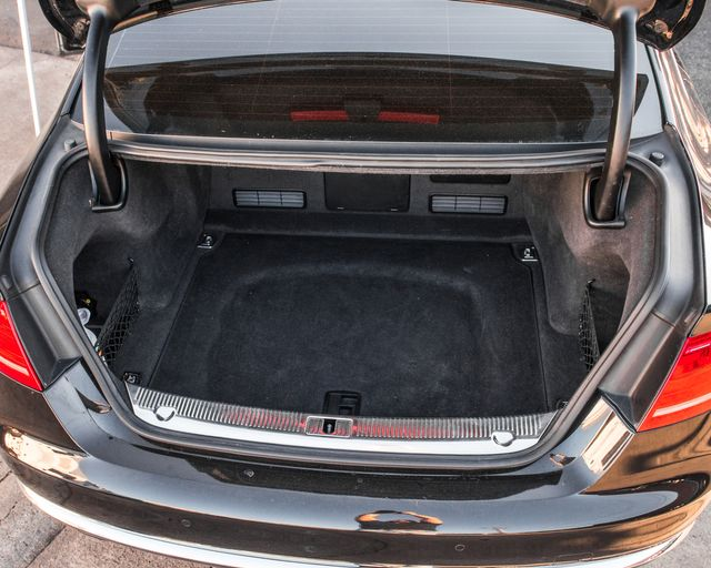 2013 Audi A8 L 3.0L Burbank, CA 31