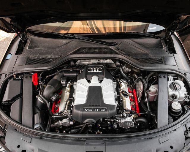 2013 Audi A8 L 3.0L Burbank, CA 33