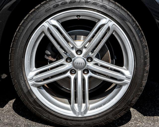 2013 Audi A8 L 3.0L Burbank, CA 34