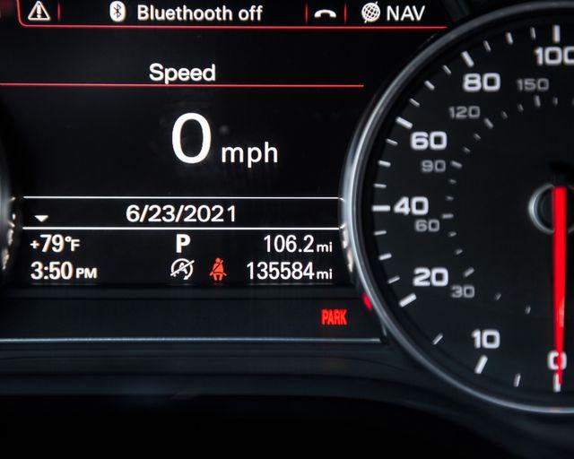 2013 Audi A8 L 3.0L Burbank, CA 28