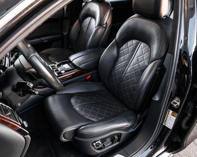 2013 Audi A8 L 3.0L Burbank, CA 8