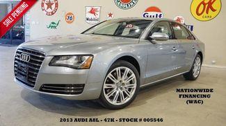 2013 Audi A8 L 3.0L SUNROOF,NAV,BACK-UP CAM,HTD/COOL LTH,20'S,... in Carrollton TX, 75006